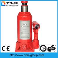 factory price hot sale mechanical bottle jacks