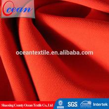 4 way stretch 95% polyester 5% elastane yoga pants micro peach fabric