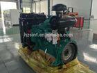 Cummins-series diesel generator set 200KW /250KVA Military quality standard! Hot!!