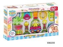 new baby born gift rattle toys cartoon design