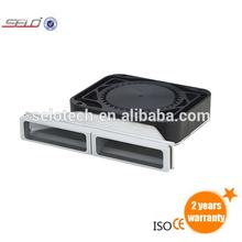Low frofile car warning siren speaker can be used in lightbar LBNA00-10