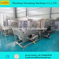 la fábrica de alimentos bandeja de la máquina de lavado