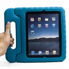 Kids Portable Handle EVA Case Cover for iPad 4