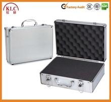 custom flight laptop case, aluminum laptop storage box