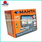 Hot Sale Custom TV Carton Box