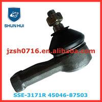 AUTO parts Daihatsu hijet 45046-87503 tie rod end