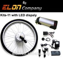 26'' 36V 350W Electric Bike Hub Motor(kits-11 )