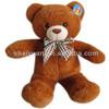 Hot selling popular plush stuffed cheap teddy bear