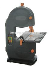 """6"""" Mini Wood Band Saw Machine /Vertical Wood Cutting Machine BM10722"""