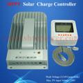 40a mppt solaire contrôleur régulateur Tracer 4215