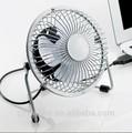 Batteria mini ventilatore azionato per i bambini e CE& 4/6 pollici