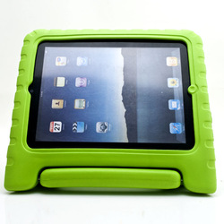 Handle Kids Protective EVA Case Cover for iPad 4