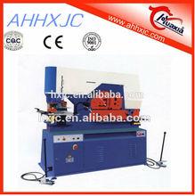 Tôle machine de pliage de Q35y 90 t hydraulique ferronnier