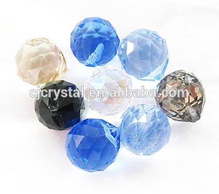 Serme kristal disko topu boncuk, kristal top, topu