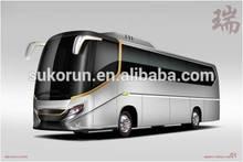 bus design of interior