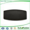 Automotive rubber foot pedal pad, rubber brake pads
