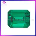 Pedra de vidro verde/esmeralda pedra preço/esmeralda preço por quilate