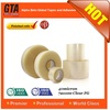Clear 40 micron 72mm x 100M for bopp packaging tape category