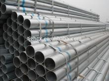 large diameter galvanized steel welded pipe