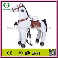 2015 HI EN71 hot sale wonder horse spring rocking horse,outdoor rocking horse,horse scooter
