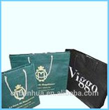Paper luxury Shopping Bag