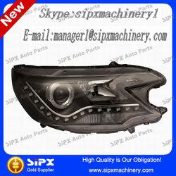 High Quality LED Head Lamp for Honda CRV 2011