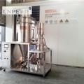 laboratorio molino de chorro para óxido de calcio