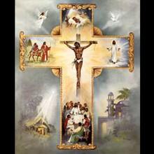 Lenticular printing 3d hindu god picture/ jesus 3d picture