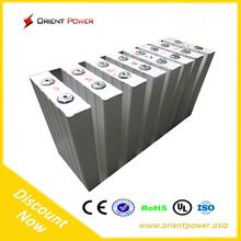 3.2v 50ah for solar light lifepo4 battery3.2v 50ah 100ah 200ah 500ah li-ion battery3.2V 50Ah back up power battery