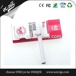 UNIC disposable electronic cigarette mini electronic cigarette coconut charcoal for shisha