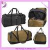 Custom Design Canvas Duffel Bag