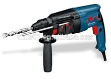 800w célèbre. outils électriques bosch gbh 2-26 meilleure qualité à bas prix harmmer perceuse