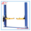 one side electric release 4.2t/9000lbs car service station equipment