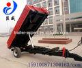 2014 vendita calda! Camion e rimorchio ingrosso pneumatici rimorchio del trattore con ce