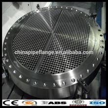 ASME Forging/Forged stainless Steel Tube Sheet