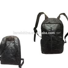 promotional school cheap backpack paper zip lock bag