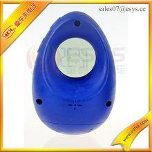 2014 new products temperature humidity monitors / free desktop digital clock