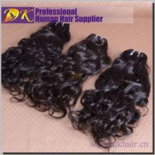 Natural hair HS Code 6703000000 Bresilienne hair extension