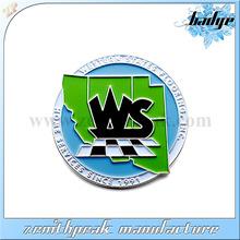 2014 Fashion business gift enamel badge,metal badge,lapel pin manufacturers china