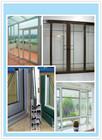 High Quality Door Frame Aluminum Extrusion Profile