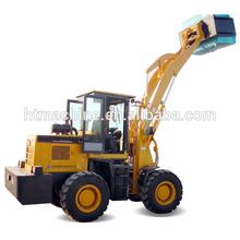 2015 New Designed Cascade Forklift Clamp Attachment