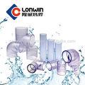 chất lượng cao trong suốt PVC ống PVC ống yên xe kẹp