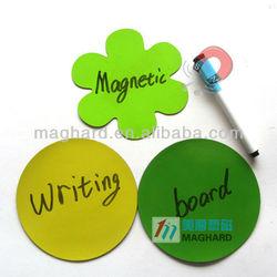 Cmyk 4c Or Pantone Colours Fridge Magnet Writing Memo Board
