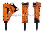 LHB850 breaker hammer