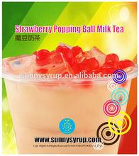 Bubble Tea Supplies Wholesale