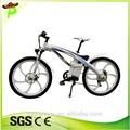 แฟชั่นไฟฟ้าจักรยานมอเตอร์eจักรยานchainlessภูเขา