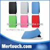 Ultra Thin Magnetic Fold Smart Cover for iPad Air for iPad 5 cover