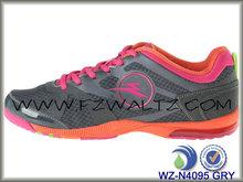 women's jogging sneakers, light sole
