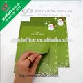 المستطيل الأخضر المنتجات الترويجية إطار الصورة مع المغناطيس