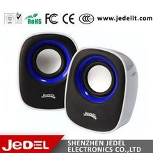 Hot selling usb computer speaker / speaker 2.1 from speaker factory